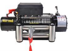 Лебедка Electric Winch 12000 12v