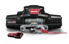 Лебедка WARN ZEON 12-S Platinum