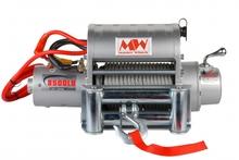 Лебедка MW 8500i 12 V