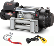 Лебедка MW 18000 X 12 V