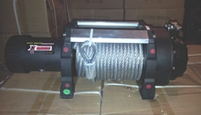 Лебедка MW 16800 X 12 V