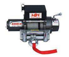 Лебёдка MW 6800А