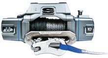 Лебедка электрическая SUPERWINCH EXP10SI 12В с синтетическим тросом