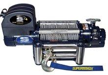 Лебедка электрическая SUPERWINCH Talon 12.5 12В