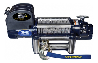 Лебедка электрическая SUPERWINCH Talon 9.5 12В
