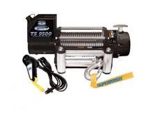 Лебедка электрическая SUPERWINCH Tiger Shark 9500 12В