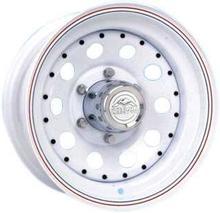 Диск колесный Mangels УАЗ 5x10 R15 белый