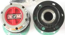 Муфта AVM-460 HP усиленные MANUAL (Kia)