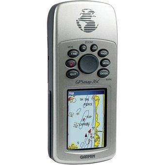 Навигатор GARMIN GPSMAP 76Cx