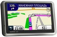 Навигатор GARMIN Nuvi 1310