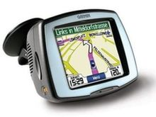 Навигатор GARMIN STREET PILOT c 510 without data