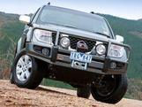 Подвеска Nissan Pathfinder R51