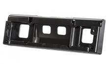 Площадка для установки лебедки в универсальный бампер РИФ УАЗ RIF01230