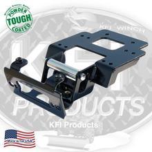 Площадка для установки лебедки RZR 900 XP Winch Mount (Made in USA)