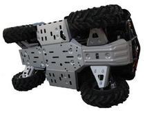CF MOTO ATV Х6 Комплект защит (2011-) AL