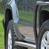 Пороги силовые для Volkswagen Amarok