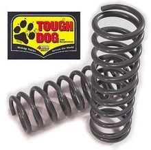 Пружина задняя Toughdog для JEEP Wrangler JK, лифт 40 мм, нагрузка до 300 кг