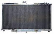 Радиатор алюминиевый Nissan Patrol Y61 / GU TD42, ZD30 50mm AT AJS