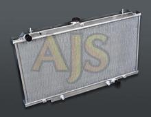 Радиатор алюминиевый Nissan Patrol Y61 TB45 50mm AT