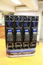 Ремни крепёжные комлект Biltema 4x4,8мx1400кг.