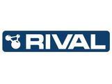 Бамперы RIVAL для Toyota HiLux 2011-2015