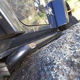 Пороги силовые для Jeep Wrangler JK