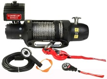 Лебедка ComeUp Winch DS-12.5rs Seal Gen2 12v EAC