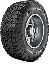Шина BF.GOODRICH All-Terrain 285/60R18 T/A KO2