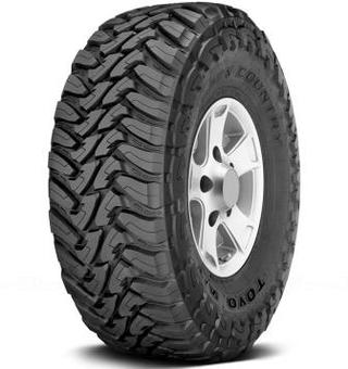 Шина Toyo Open Country M/T 235/85R16