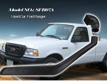 Шноркель TLW Mazda BT-50 (Ford Ranger PJ/PK)