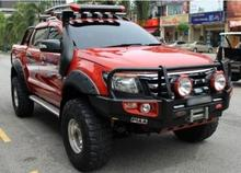 Шноркель TLV Ford Ranger T6 08/11