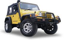 Шноркель SAFARI Jeep Wrangler TJ 99-06 гг