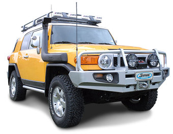 Шноркель SAFARI FJ Cruiser 4.0Litre-V6 2010-