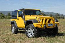 Шноркель SAFARI Jeep Wrangler JK с 2012 г.в. (3.6 бензиновый)