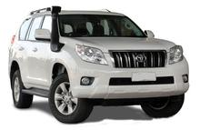 Шноркель TLW для TOYOTA LAND CRUISER 150