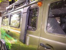 Шноркель TLW для УАЗ 452 Буханка