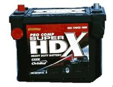 Аккумуляторная батарея PRO COMP HDX
