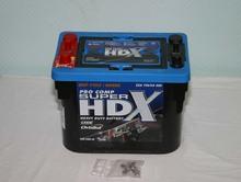 Аккумуляторная батарея PRO COMP HDX Marine
