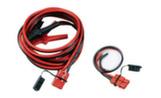 Силовые кабели, разъемы