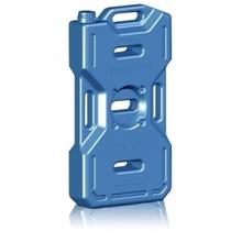 Канистра RUS 10 л под крепления (синяя)
