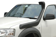 Шноркель SAFARI Ford Ranger 1/2007-2011 3.0L-I4  LHS
