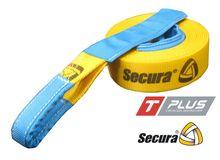 Стропа динамическая T-Plus Pro Secura 11 т. 9 м