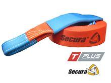 Стропа динамическая T-Plus Pro Secura 14 т. 9 м