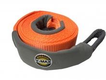 Стропа динамическая V-MAX 12т 6м Оранжевая