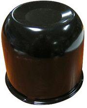 Колпак ступичный ORW d110 черный