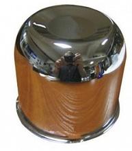 Колпак ступичный ORW d110 хром