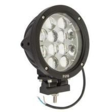 Фара дальнего света РИФ 180мм. 60W LED