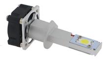 Светодиодная лампа H1 25w 7000k