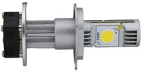 Светодиодная лампа H4 25w 6000k