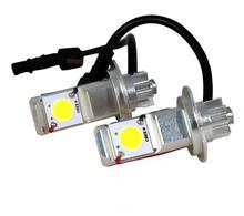 Светодиодная лампа SVS G2-H7 ( CREE-1512, DC 12-24V, Lum 1800, 50W)